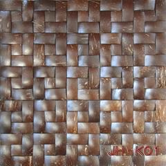 椰殼裝飾板