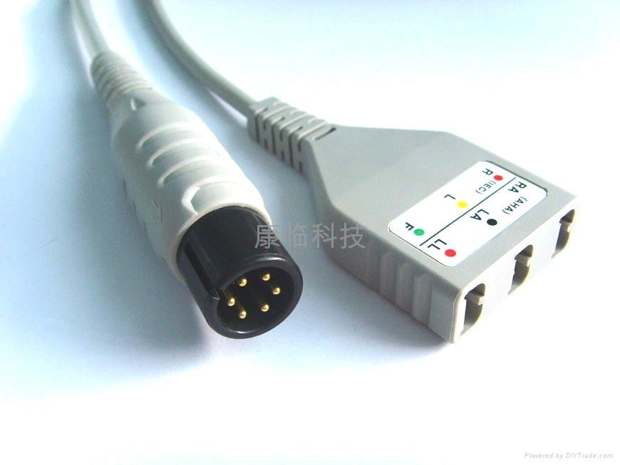 LL 三導電纜 1