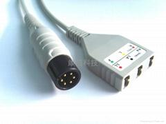 LL 三导电缆
