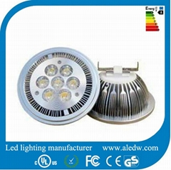 12W Par38 Led light