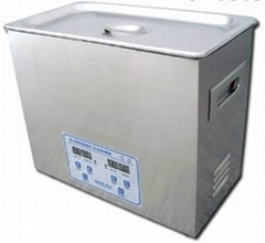 The electronics industry with ultrasonic cleaners(NC)