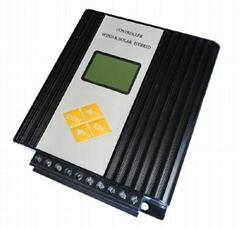 2KW 96V high quality intelligent wind solar hybrid controller
