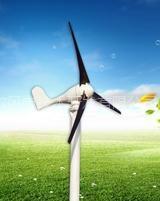 S  Wind Turbine100W-300W