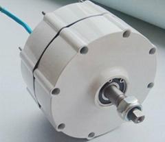 600w permanent magnet alternator