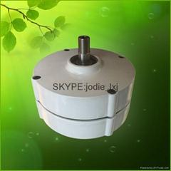 100w 12v/24v ac low speed permanent magnet