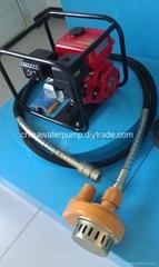 submersible pump hose