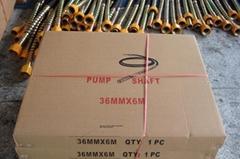 flexibleshaft water pump  (skype: dongrungroup)