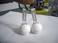 热销钥匙扣-硅胶钥匙扣 2