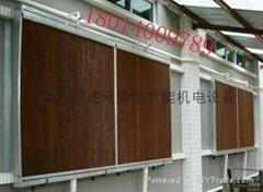 上海水帘幕墙