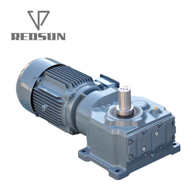 瑞德森传动减速机K系列锥齿轮减速机 5