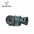 SKA series bevel worm special reducer