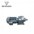 REDSUN R Series Helical Gearbox (R17-167) 5