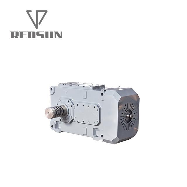 高精度標準工業齒輪減速機 2