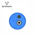 REDSUN RXG/TA shaft mounted gearbox for mining conveyor belt 7