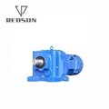 Transmission Gearbox Helical Gear Reducer