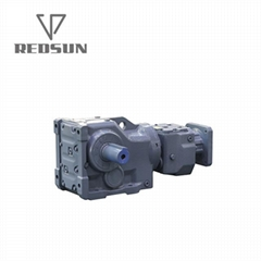 K Series Helical Bevel Gearbox  Reducer