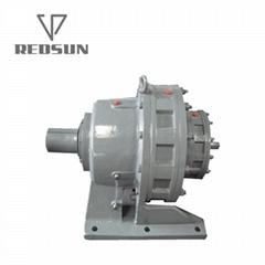 X series cycloid gear speed reducer