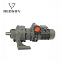 B series cycloidal reduction speed gearbox