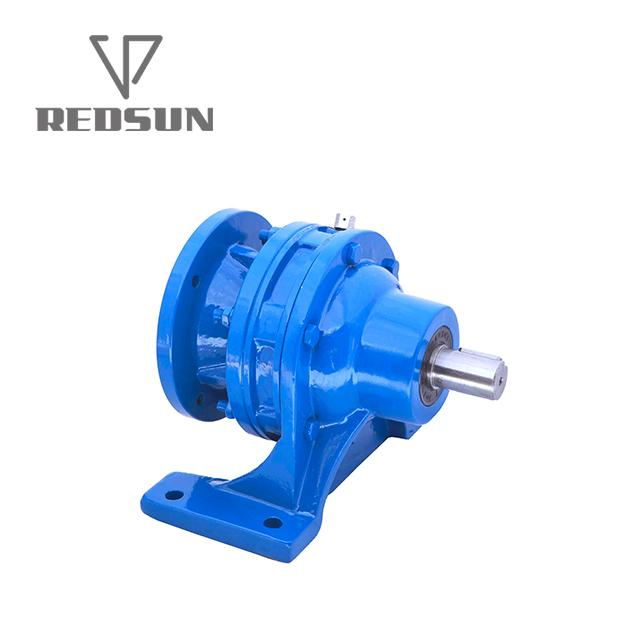B series cycloidal reduction speed gearbox 7