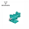 P Series Inline Planetary Gearbox