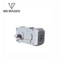 動力傳動HB系列低速減速機壓螺旋錐齒輪箱 5