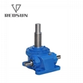 SWL Series Worm Gear Screw Jack For Lifting