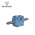 SWL Series Worm Gear Screw Jack For Lifting 4