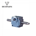 SWL Series Worm Gear Screw Jack For Lifting 5