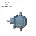 Steering Gearbox right angle gear box 1