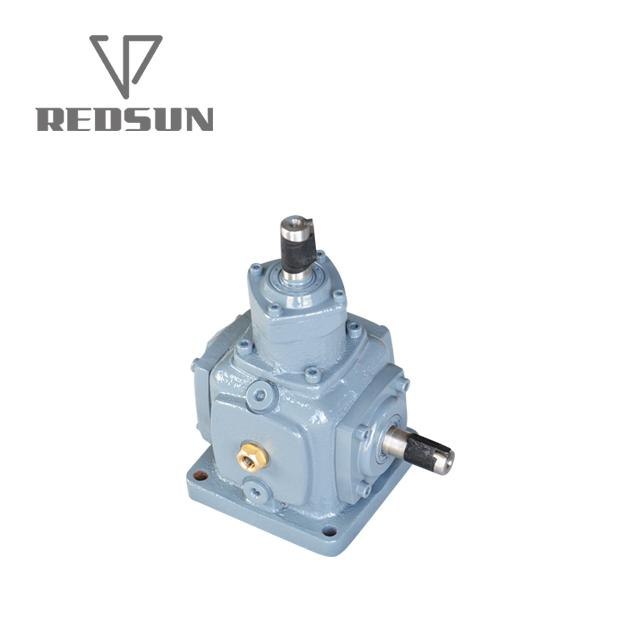 Steering Gearbox right angle gear box 4