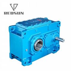 HB 大功率齒輪箱 工業齒輪箱 平行軸重載齒輪箱