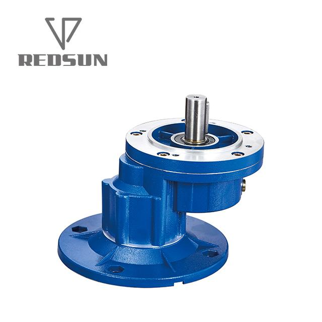 NMRV RV series electric gearbox reducer 12