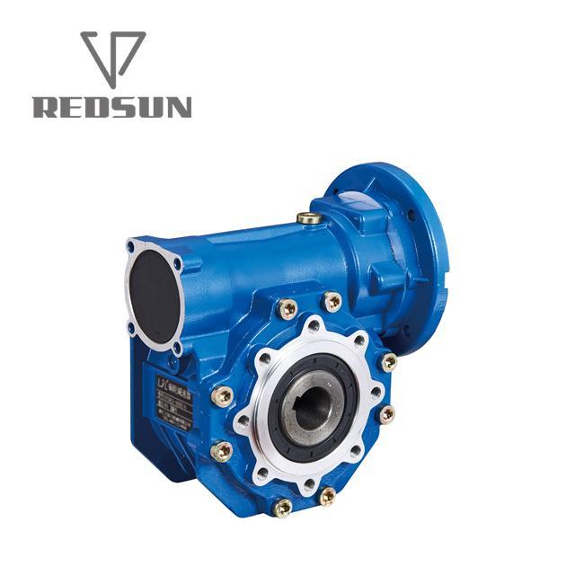 RV铝合金蜗轮减速机 小型蜗轮减速机减速机 5