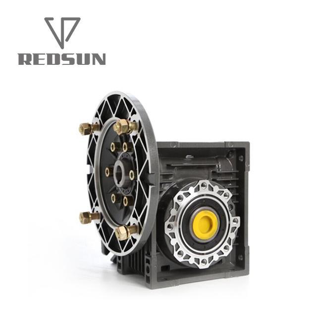 RV铝合金蜗轮减速机 小型蜗轮减速机减速机 8
