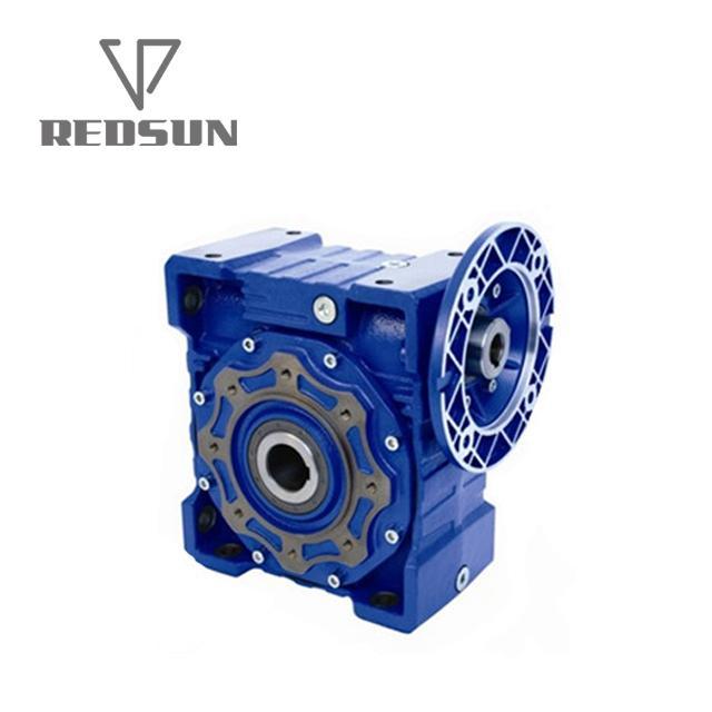 RV铝合金蜗轮减速机 小型蜗轮减速机减速机 9