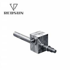 不锈钢造纸厂专用升降机