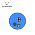 Shaft Mounting Helical Gear Gearbox  2