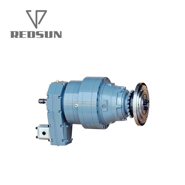 Big Power Industrial Planetary Speed Gearbox 5