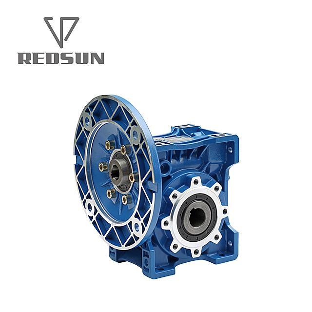瑞德森NMRV小型涡轮蜗杆减速机 2