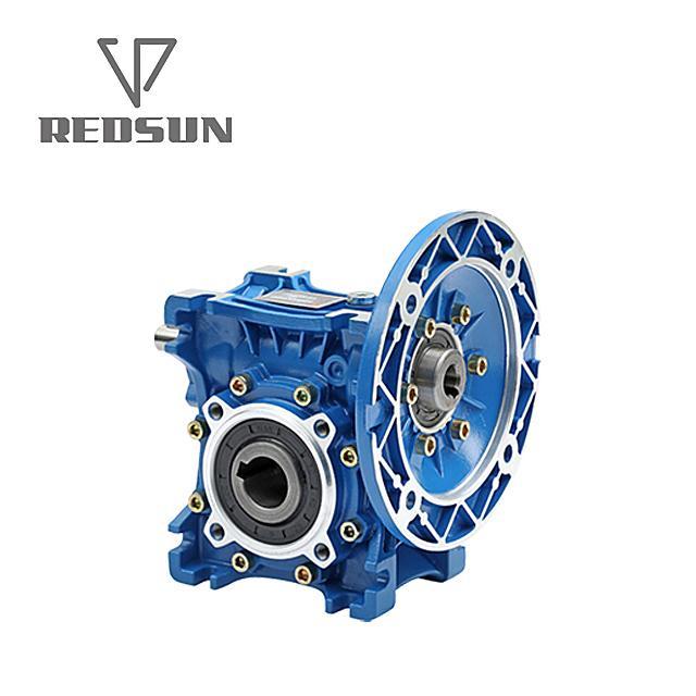 瑞德森NMRV小型涡轮蜗杆减速机 1
