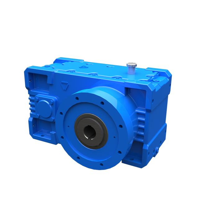 ZLYJ series plastic extruder gearbox 1