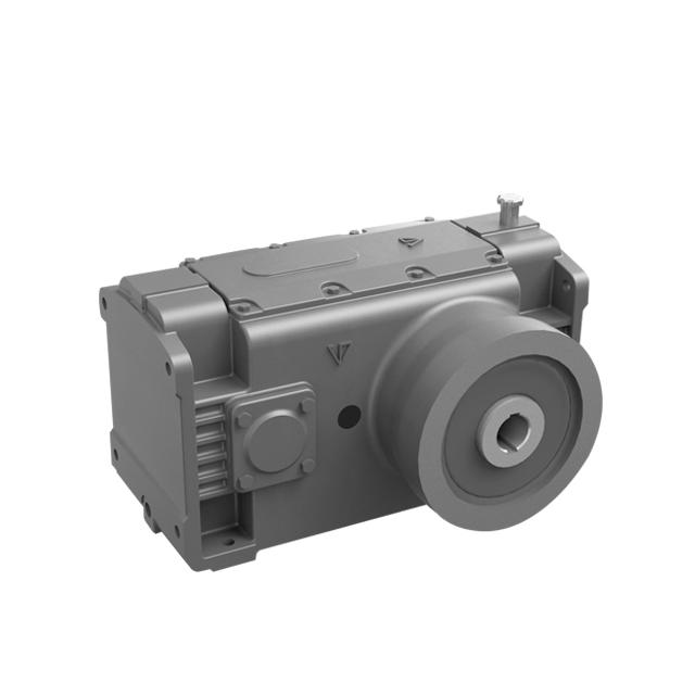 ZLYJ series plastic extruder gearbox 5