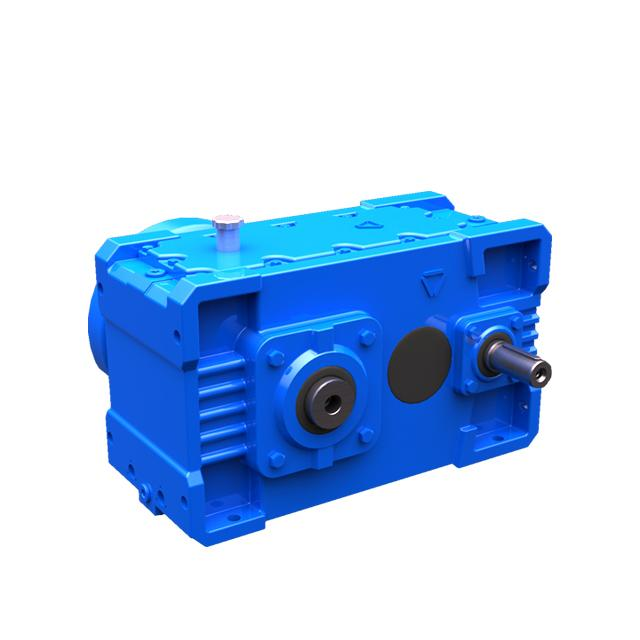 ZLYJ series plastic extruder gearbox 2
