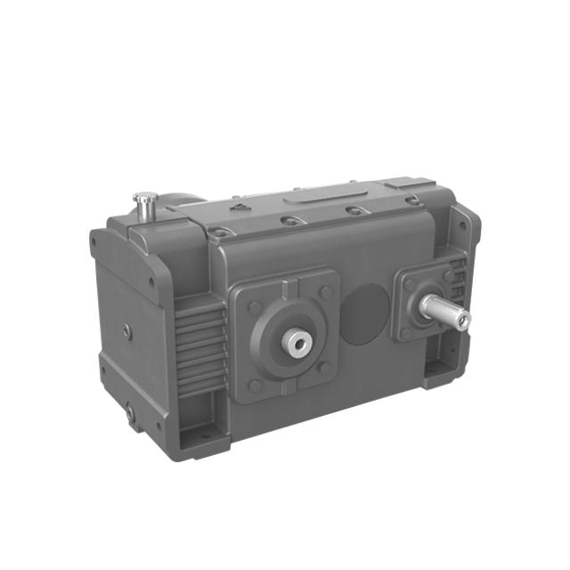ZLYJ Gearbox for single screw plastic extruder China gear reducer 4