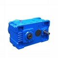 ZLYJ Gearbox for single screw plastic extruder China gear reducer 6