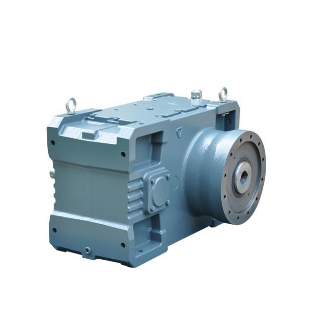 REDSUN ZLYJ series helical gearbox for plastic single screw machinery 5