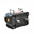 High quality ZLYJ extruder gear box for