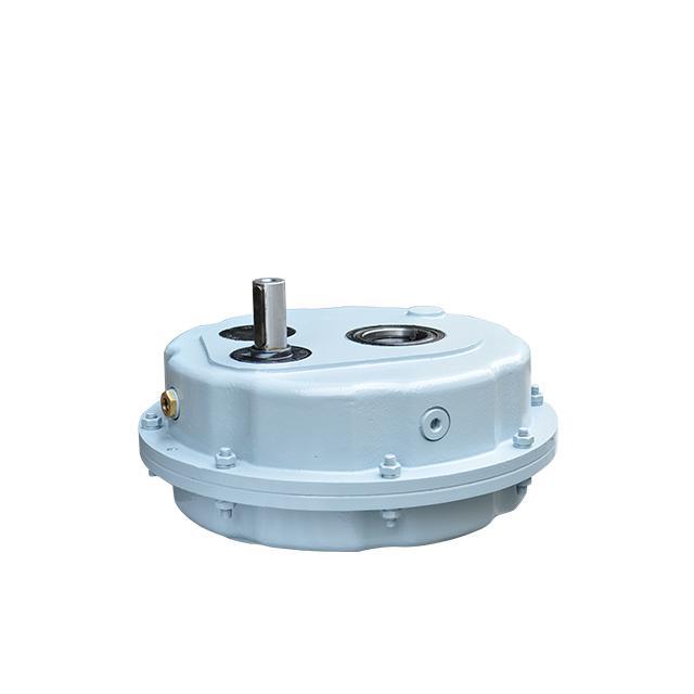 REDSUN RXG/TA shaft mounted gearbox for mining conveyor belt