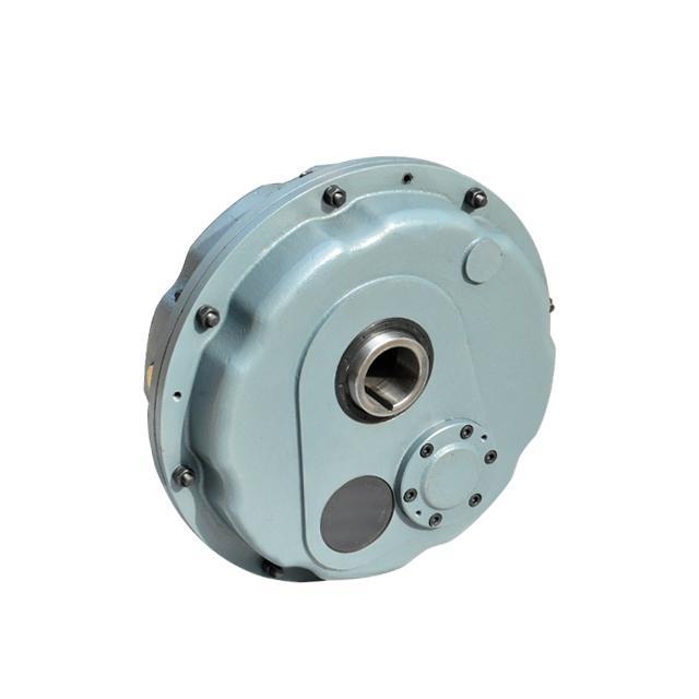 RXG矿用轴装式悬挂减速机 7