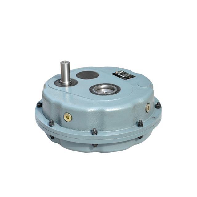 RXG矿用轴装式悬挂减速机 8